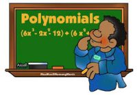 latihan soal polinomia