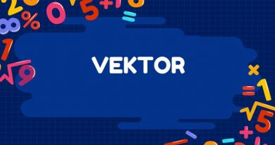 soal pilihan ganda vektor matematika peminatan