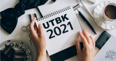 Materi UTBK 2021