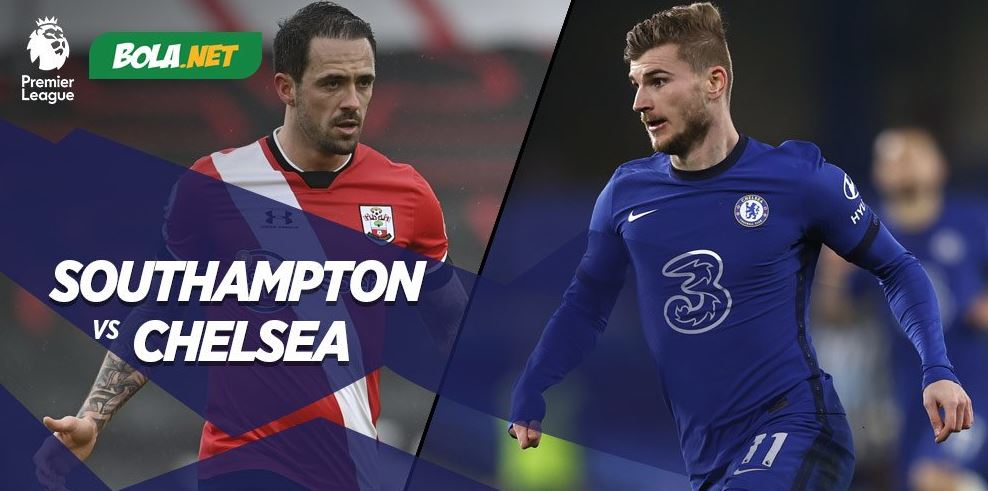 link live streaming southampton vs chelsea
