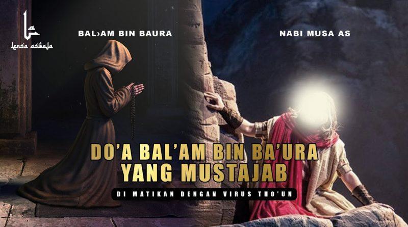 bal'am bin baura