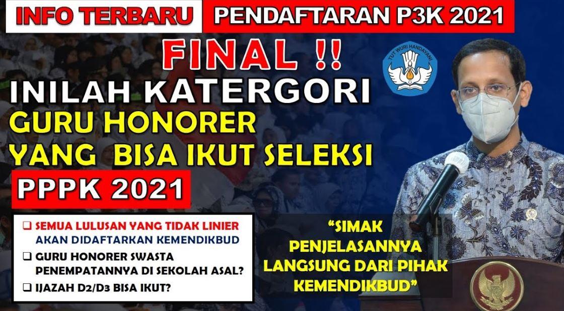 program p3k